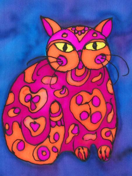 Sassy Cat