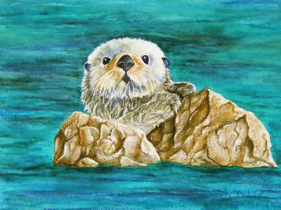 C. Otter