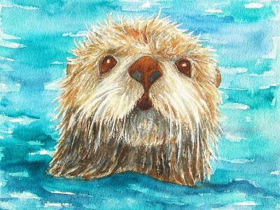Otterly Cute III