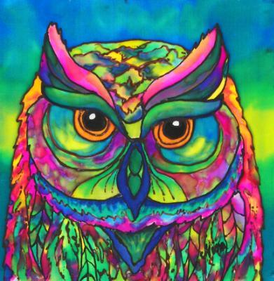 Mister Owl