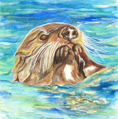 Ms. Otter